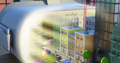 Cospaces, come cambia l'esperienza d'uso con il supporto per Oculus Go
